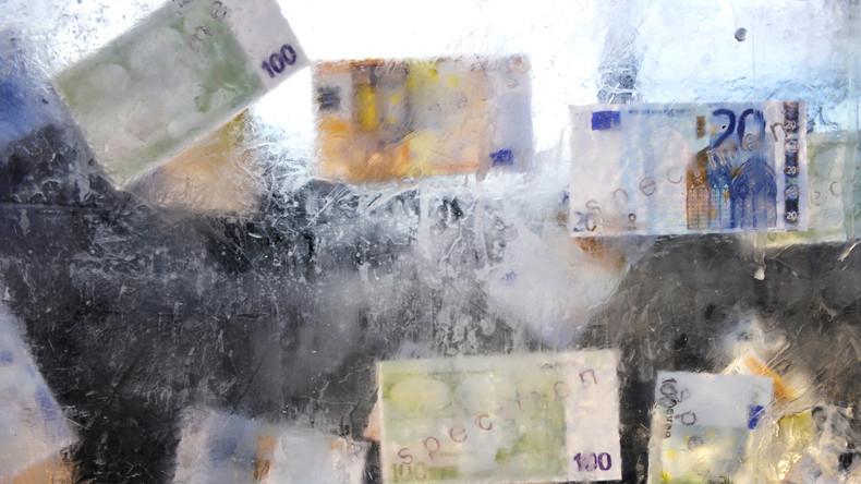 12,5 Billionen Euro - Der geheime Schuldenberg der EU