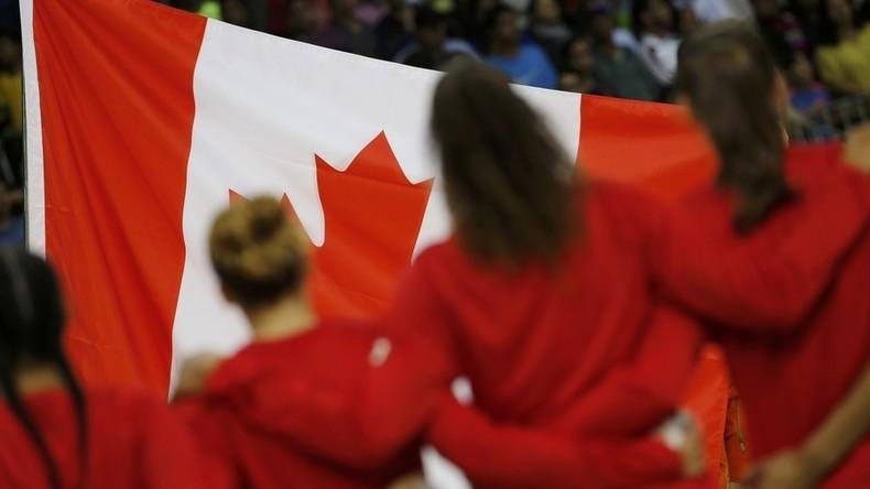 """""""Wir alle"""" anstatt """"Söhne"""": Kanada macht Hymne geschlechtsneutral"""