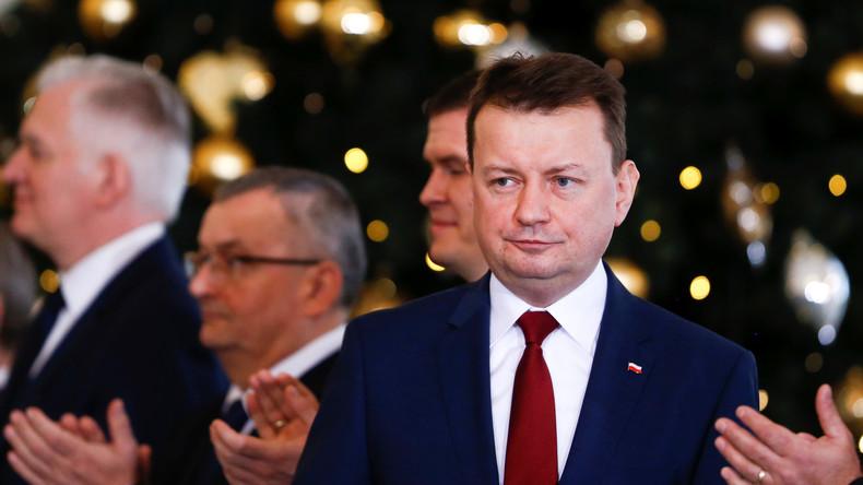 Polens Verteidigungsminister lockt mit Vertragsschluss: Preis für Patriot-Raketensystem soll stimmen
