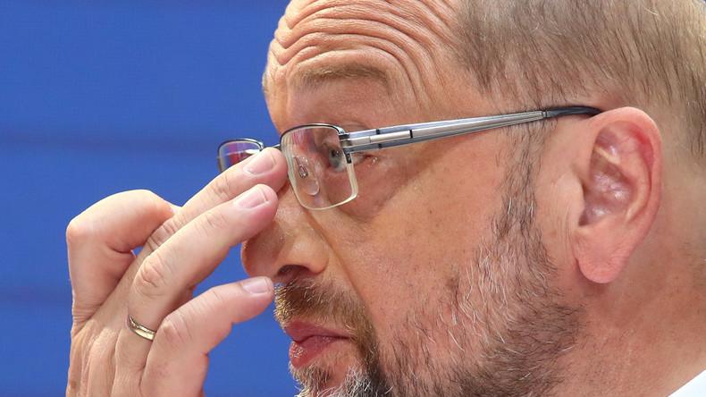 Infratest dimap: SPD rutscht auf 18 Prozent ab