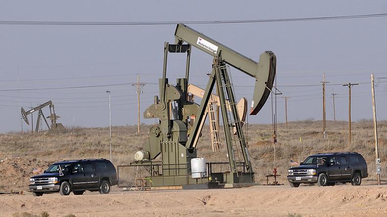 Mexiko versteigert Ölförderlizenzen - Investition in Höhe von 75 Milliarden Euro erwartet