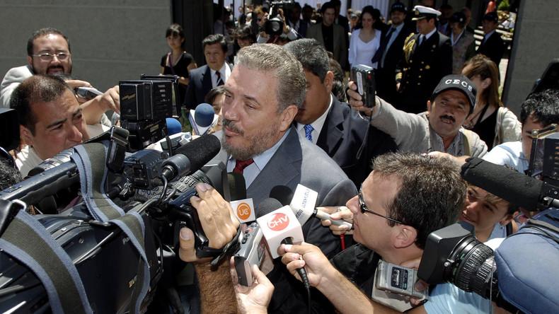 Fidel Castros ältester Sohn nimmt sich das Leben