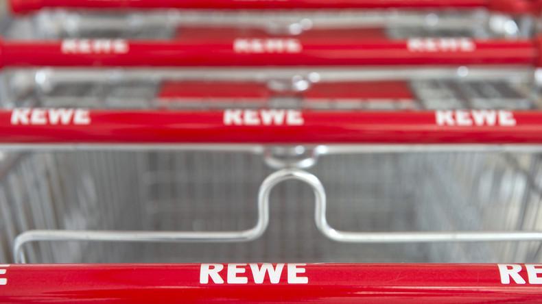 Drohungen gegen REWE: Muslime fühlen sich wegen Wodka-Logo religiös beleidigt