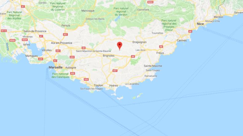 Zwei Militärhubschrauber in Südfrankreich abgestürzt - mindestens fünf Tote