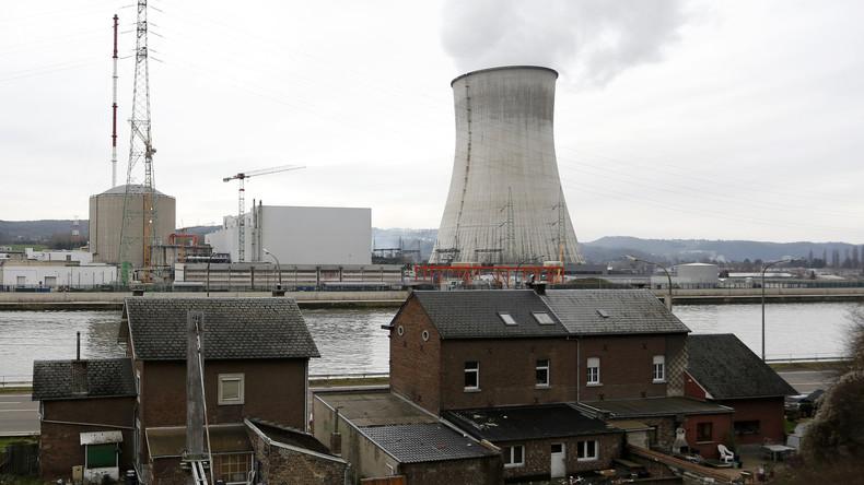 Marode Atomreaktoren Tihange 1&2: Experten warnen, Bundesregierung ignoriert Gefahr