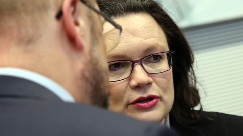 Schritt für Schritt Richtung GroKo: Union und SPD erzielen Durchbruch im Bildungsbereich