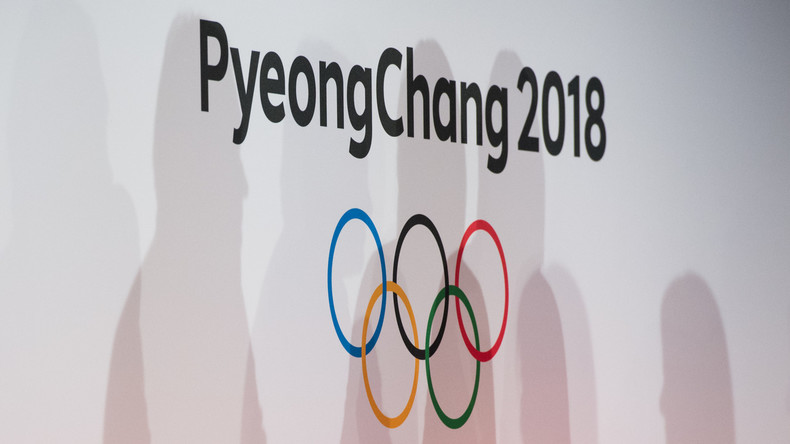 Nordkorea zu den Winter-Paralympics in Südkorea eingeladen