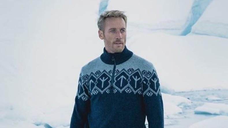 """Norwegisches Skiteam lehnt Olympia-Pullover wegen """"Nazi""""-Symbolik ab - aber nicht die Verkäufer"""