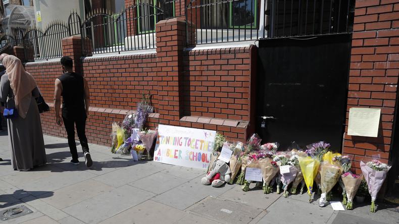 Londoner Moschee-Attentäter zu lebenslanger Haft verurteilt