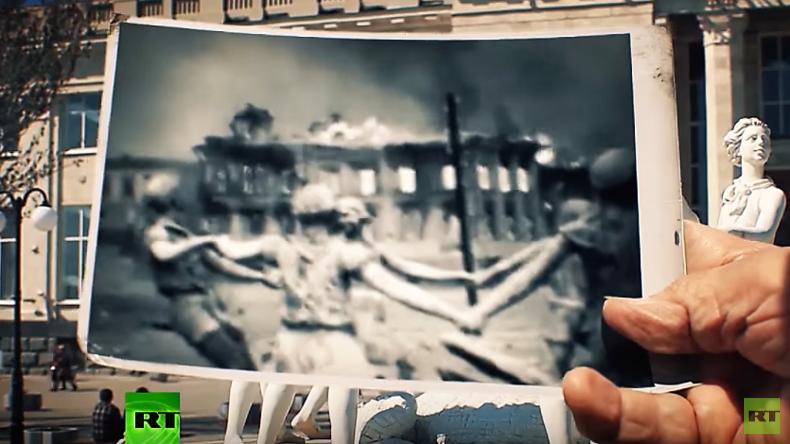 75 Jahre Stalingrad – der entscheidende Sieg über Nazideutschland (Video)