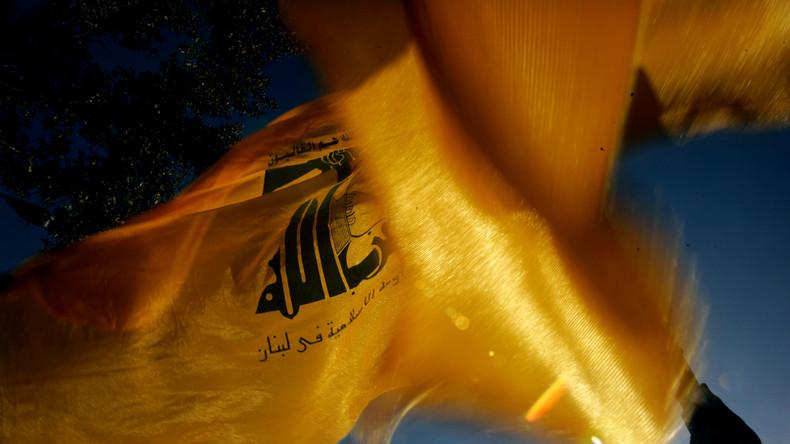 US-Regierung verhängt Sanktionen gegen Hisbollah