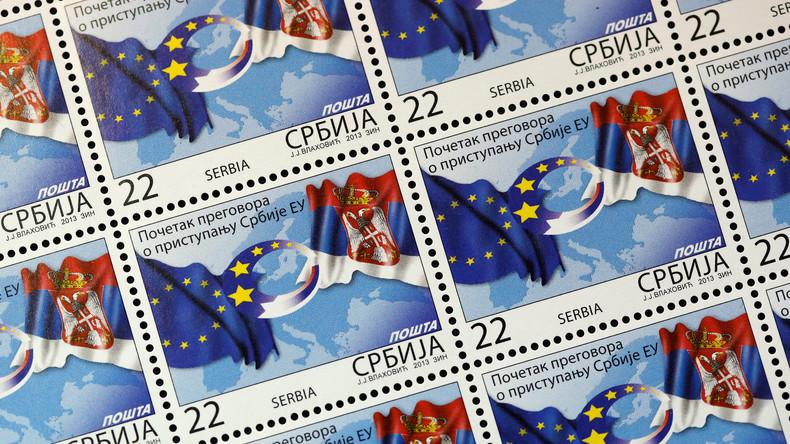 Brüssel legt Strategiepapier zum Beitritt der Westbalkan-Länder vor