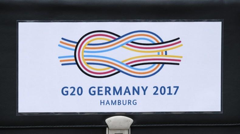 Finanzministerium: G20-Gipfel kostete Bundesregierung 72,2 Millionen Euro
