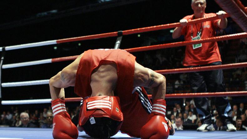 IOC leitet Ermittlung gegen Boxsport-Weltverband ein - Olympische Spiele 2020 womöglich ohne Boxen