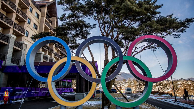 IOC lehnt nachträgliche Olympia-Einladung für 15 Russen ab