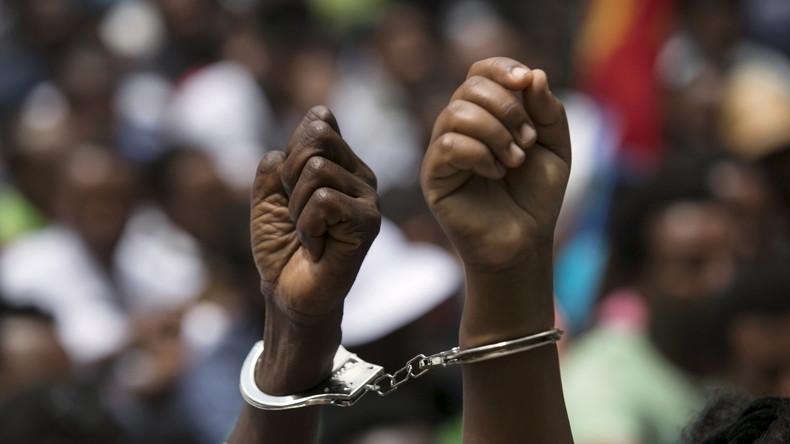 Israel: Abschiebungen von Afrikanern zeigt Kluft in der israelischen Gesellschaft