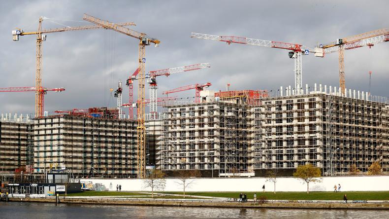 """GroKo-Paket gegen Wohnungsnot: """"Baukindergeld"""" für Familien und Milliarden für Sozialwohnungen"""
