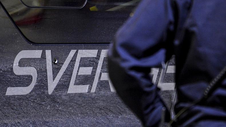 Amerikanische Verhältnisse? Schweden wehren sich gegen ethnische Profilierung durch Polizei