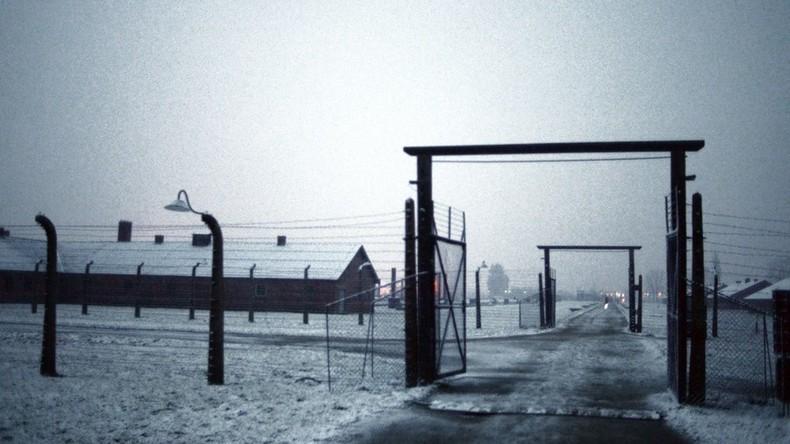"""Russische Parlamentsmehrheit unterstützt polnisches """"Holocaust-Gesetz"""""""