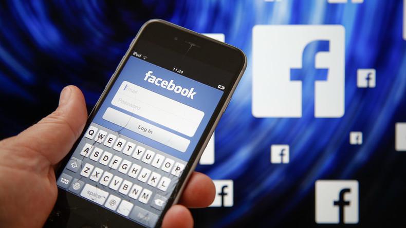 """Ex-Führungskräfte wenden sich gegen Facebook: """"Zerstört das soziale Gefüge unsere Gesellschaft"""""""