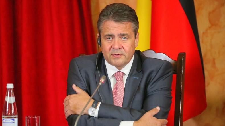 Berlin reagiert auf polnische Gesetzeskontroverse: Gabriel versichert Alleinschuld der Deutschen