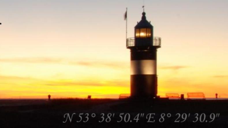 Nordsee-Dorf suchte Leuchtturmwärter – und fand gleich zehn, die sich nun Dienst teilen