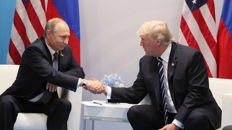 """Russlandexperte Gerhard Mangott im Exklusiv-Interview: """"Trump ist nicht Herr der Russlandpolitik"""""""