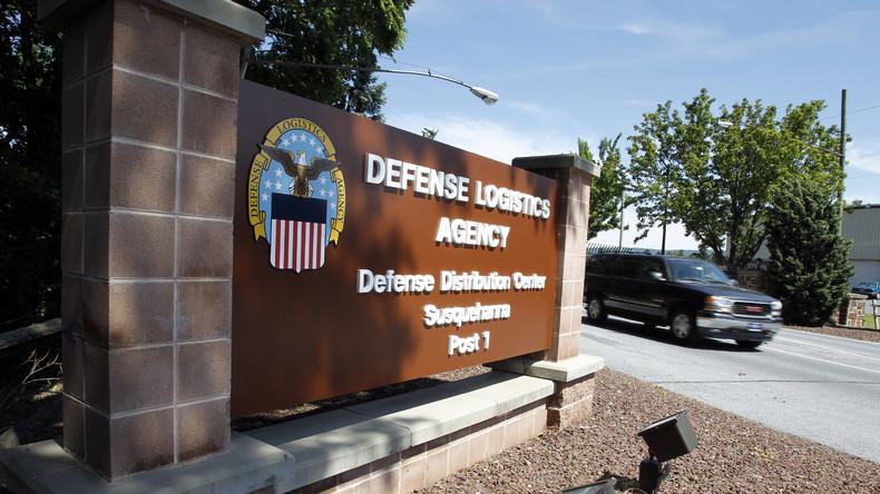 Pentagons Logistikagentur verliert Übersicht über 800 Millionen US-Dollar Budgetgeld