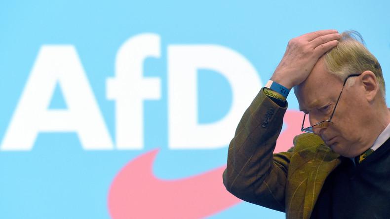 """Schlechter Scherz: ZDF-""""heute show"""" entschuldigt sich bei AfD"""