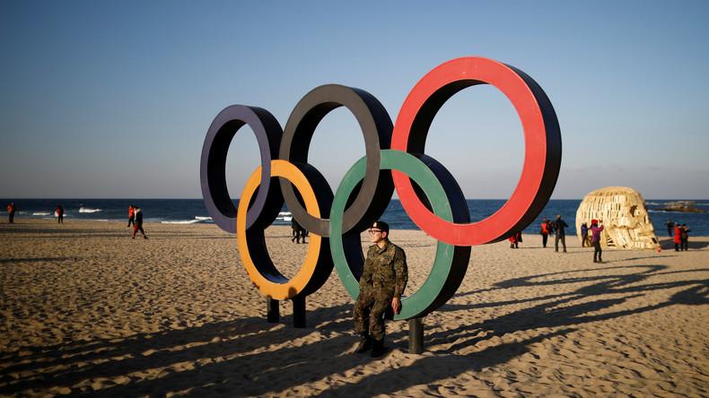 Olympia: Zahlreiche Fälle von Magen-Darm-Erkrankungen bei Sicherheitskräften sorgen für Unruhe