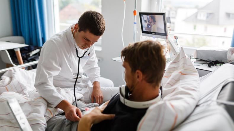 Ärztepräsident: Zehn Prozent mehr Medizin-Studienplätze nötig