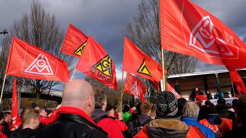 Metall-Pilotabschluss im Südwesten: Gewerkschaft und Unternehmen einigen sich