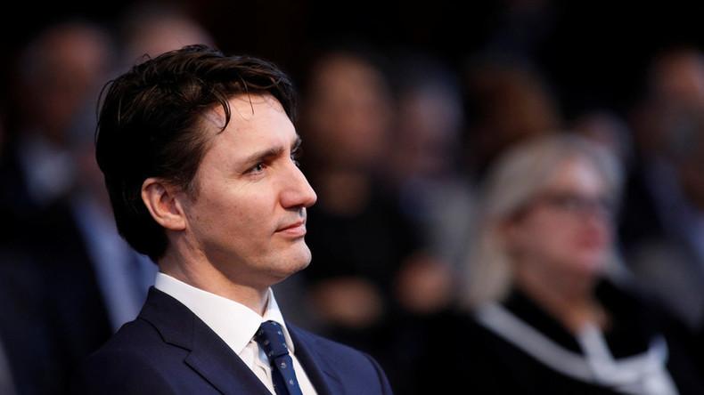 """""""Wir sagen lieber 'peoplekind'"""": Justin Trudeaus Wortschöpfung sorgt für Aufsehen"""