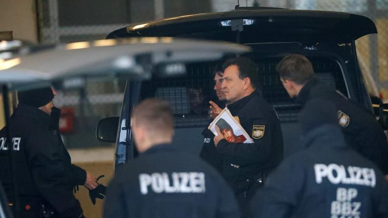 Auf Wiedersehen: Berliner Polizei lässt islamistischen Terror-Gefährder mit 18 Identitäten frei