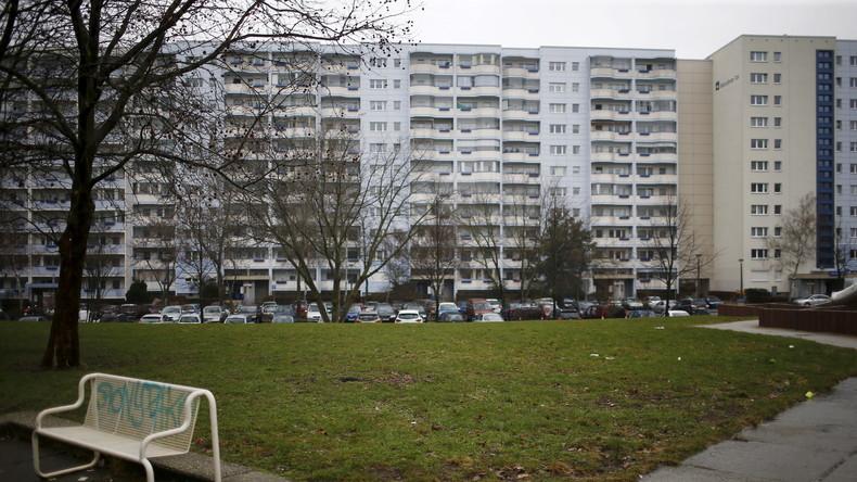 Berlin beschließt Wohnberechtigungsscheine für nicht existierende Wohnungen
