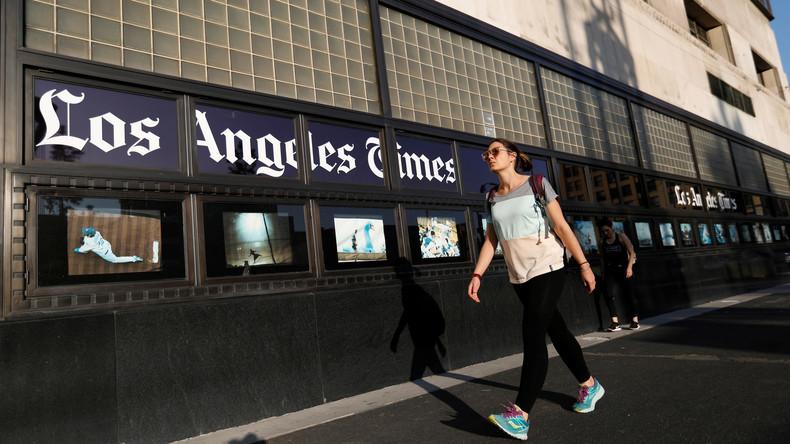 Medienvielfalt à la USA: Der nächste Milliardär kauft sich seine Zeitung