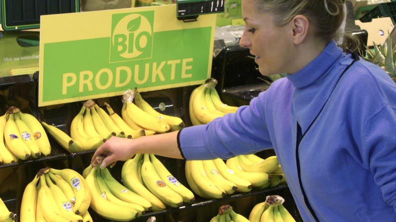 Bio-Angebot in Supermärkten bremst Wachstum des Naturkosthandels
