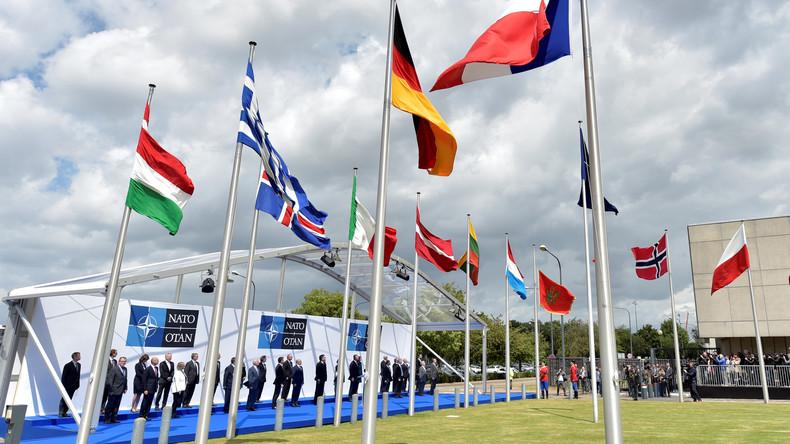 """""""Russische Expansion"""" als Vorwand: Von der Leyen will neues NATO-Hauptquartier in Deutschland"""