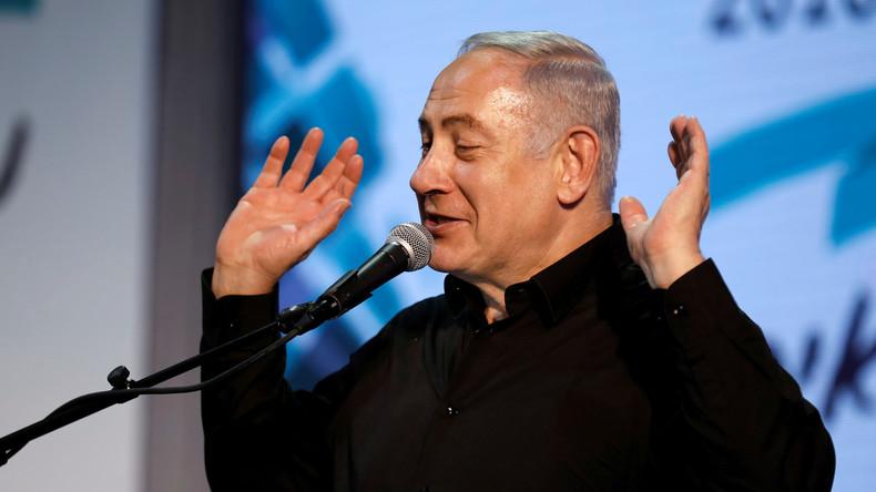 Netanjahu wehrt sich gegen Korruptionsvorwürfe und teilt gegen israelische Polizei aus