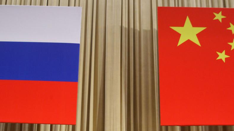 Warenumsatz zwischen Russland und China im Januar um 27 Prozent gestiegen