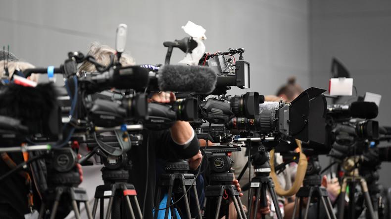 Umfrage: Mehrheit der US-Amerikaner misstrauisch gegenüber Mainstream-Medien [Video]