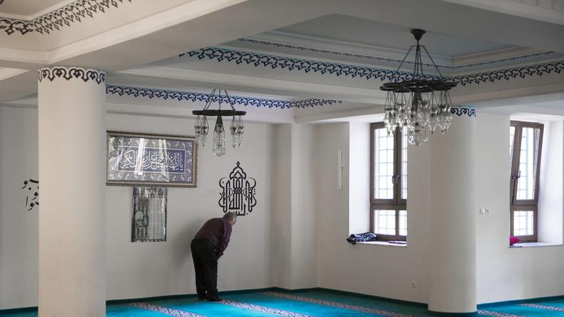 In Regensburg entbrennt Diskussion um Bau einer Moschee