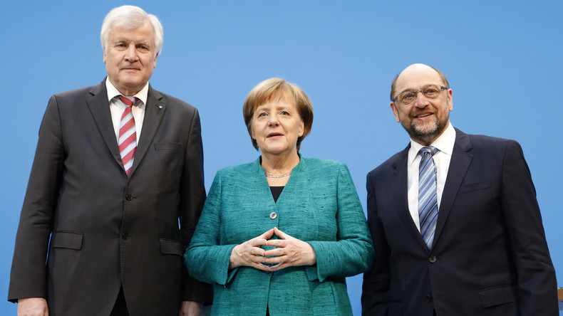 Eigenständig in der NATO-Treue: Die Außenpolitik der künftigen GroKo