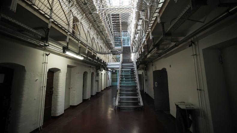 """""""Einer geht noch"""" - Erneut Häftling aus Berliner JVA """"vermisst"""" gemeldet"""