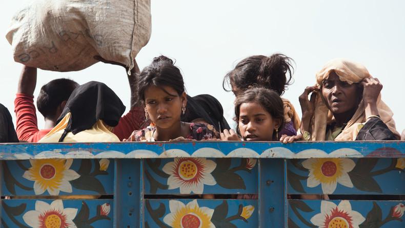 Deutschland zum zweitgrößten Geldgeber des UNHCR aufgestiegen