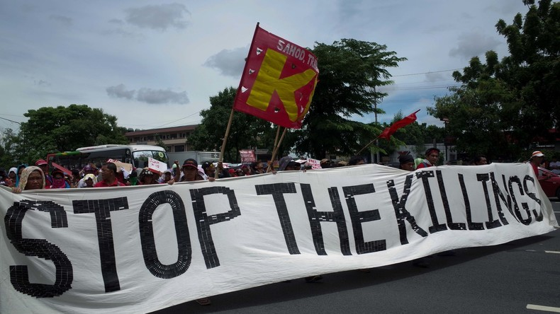Gerichtshof in Den Haag startet Ermittlungen wegen Dutertes Anti-Drogen-Kampf