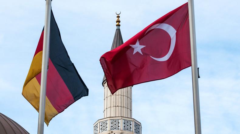 Weiterer deutscher Häftling in der Türkei freigelassen