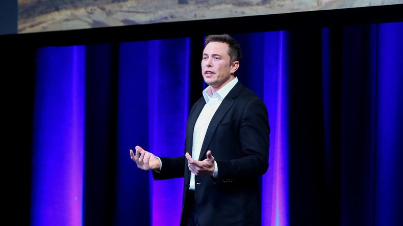 Falscher Elon Musk sammelte über Nacht Tausende Euro von leichtgläubigen Internetnutzern