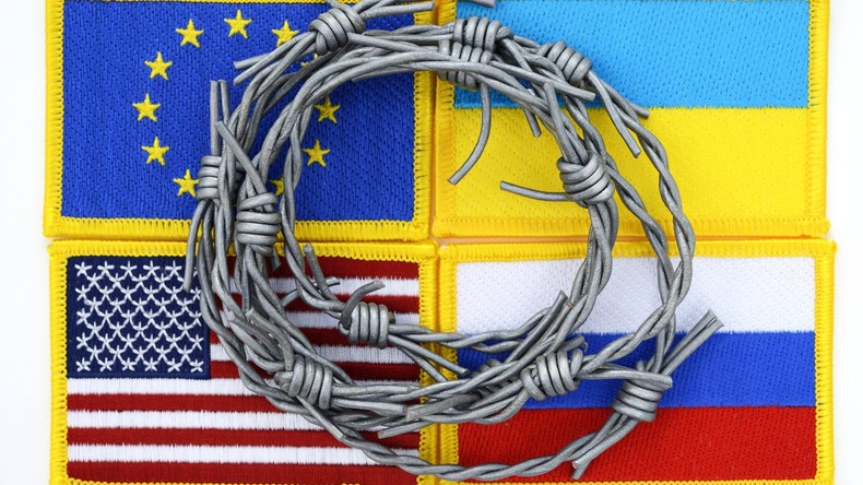 Die Ukraine, die Krim und die Frage nach dem Warum - Teil 2