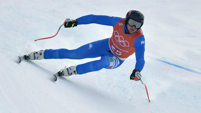Mehr als eine Farbe: Olympia-Athleten setzen bei Uniformwahl auf psychologische Tricks